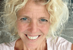 In de loopbaan-estafette van Elqui: Anita van der Molen