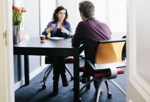 Het sollicitatiegesprek: een overtuigende eerste én laatste indruk