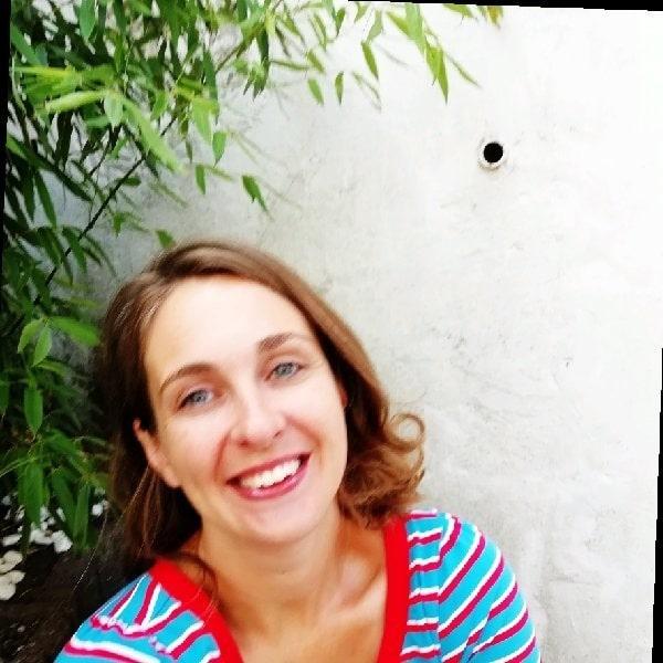 Jessica Koeman