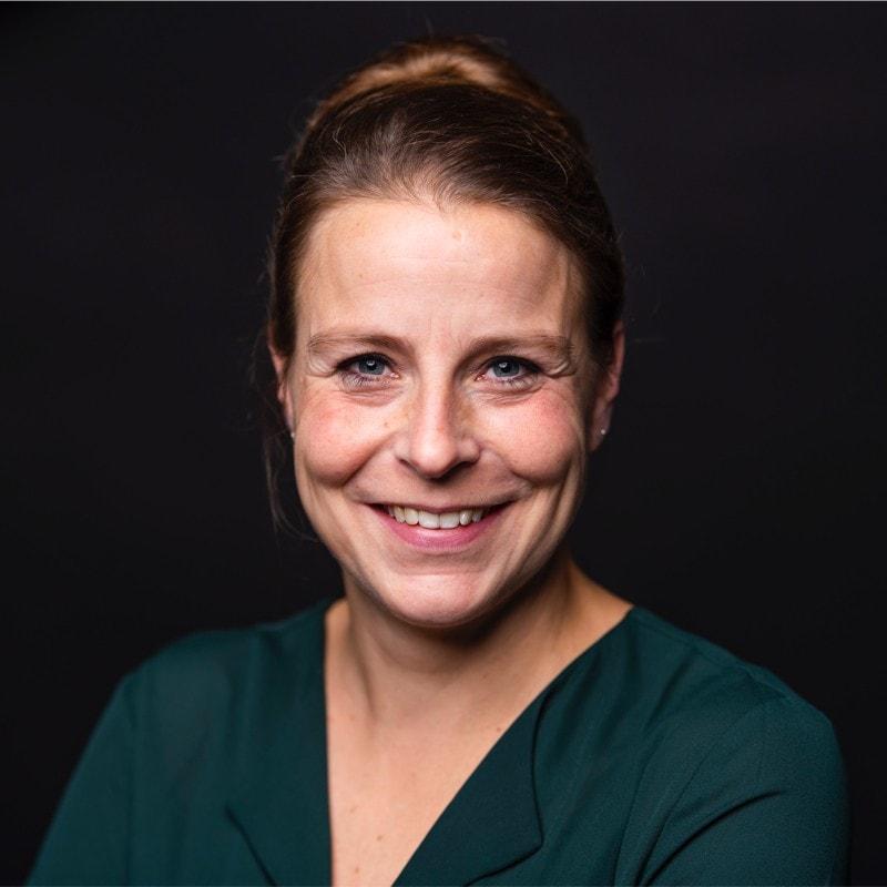 Ruby Janssen